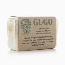Gugo Herbal Shampoo Bar (100g) by Forest Magic