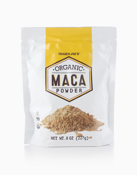 Organic Maca Powder (227g) by Trader Joe's