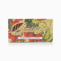 Strawberry & Kiwi Magic Fruits Tea Bag (25s) by Basilur