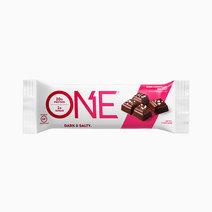One bar dark chocolate sea salt %2860g%29