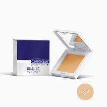 Dermocosmetics Dual CC Matte Powder by Celeteque