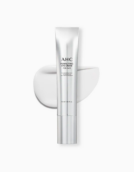 Perfecting Eye Cream For Face (40ml) by AHC
