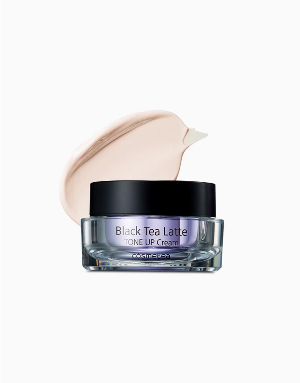 Black Tea Tone Up Cream by Cosmetea