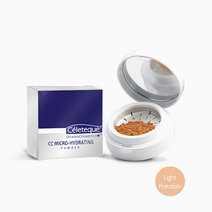 Dermocosmetics CC Micro-hydrating Powder by Celeteque