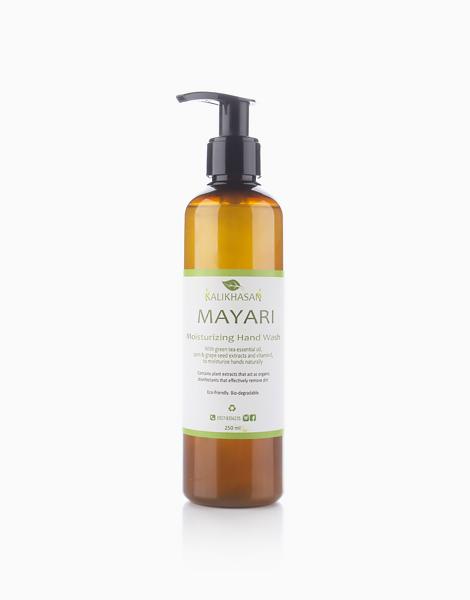 Mayari Hand Wash (250ml) by Kalikhasan Eco-Friendly Solutions