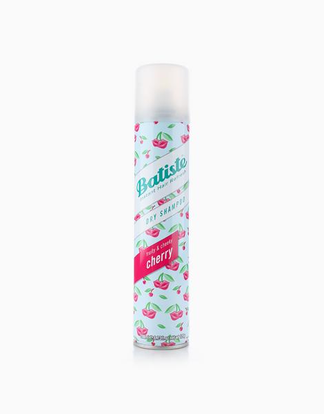 Cherry Dry Shampoo (200ml) by Batiste