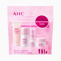 Peony Bright Trial Kit by AHC