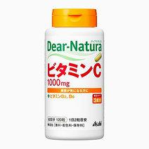 Dear Natura Vitamin C 1,000mg (60-Day Supplement) by Asahi Dear Natura