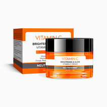 Vitamin C Facial Cream by Neutriherbs