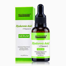 Hyaluronic Acid Serum by Neutriherbs
