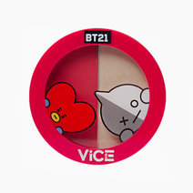 Vicexbt21 aura duo poppy red 01