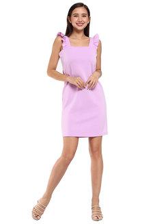 Sheena Dress by Tutum