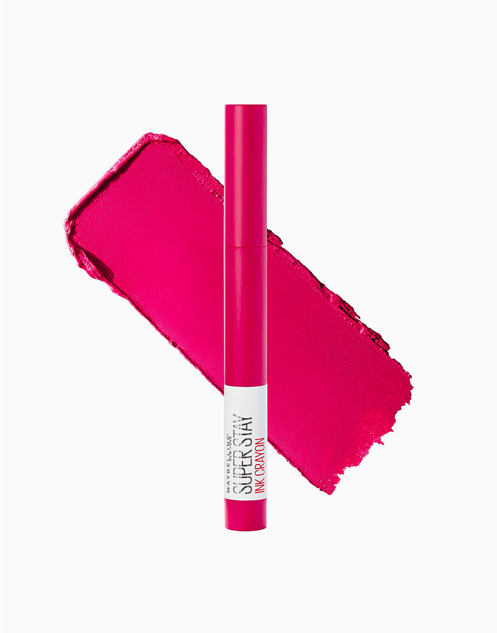 Superstay Ink Crayon by Maybelline | Treat Yourself