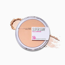 Maybelline superstay 16hr full coverage powder foundation 115 ivory