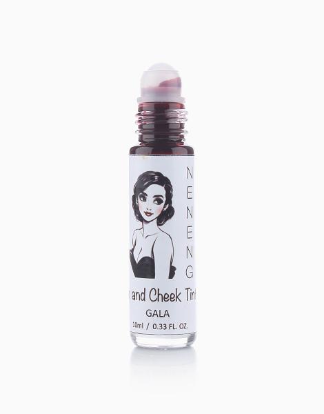 Lip and Cheek Tint by Neneng   GALA (Berry)