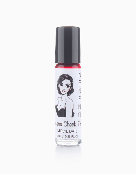 Lip and Cheek Tint by Neneng   MOVIE DATE (Ruby)
