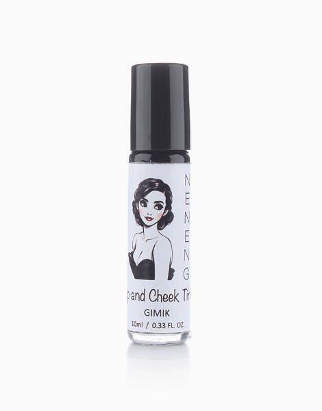 Lip and Cheek Tint by Neneng   GIMIK (Maroon)