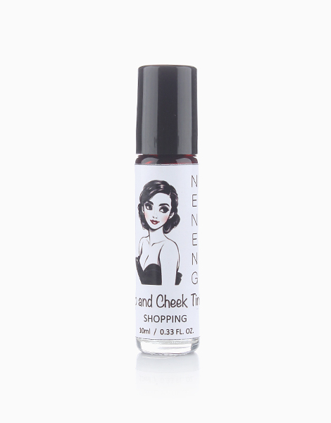 Lip and Cheek Tint by Neneng   SHOPPING (Red)