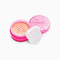 Naruko rose magic cooling aqua powder
