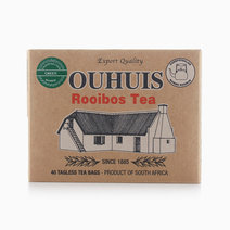 OUHUIS Green Unfermented Rooibos 40s (100g) by J tea L