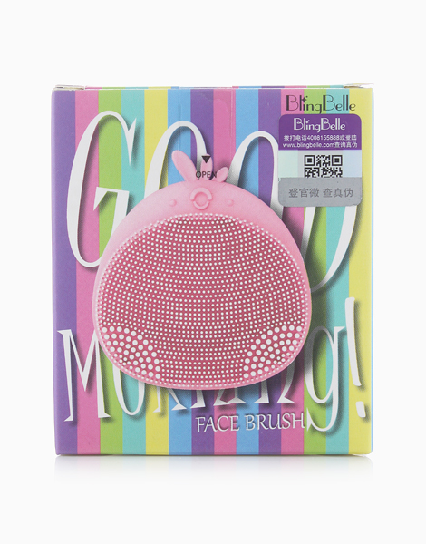 Chick Mini Facial Cleansing Brush by BlingBelle