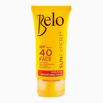 SunExpert Face Cover SPF40 PA++++ (50ml) by Belo