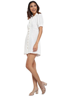Willow Mini Dress by Suzy Clothing