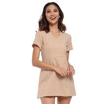 Billie Mini Dress by Suzy Clothing