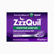 Zzzquil nighttime sleep aid liquicaps %2848ct%28 %29