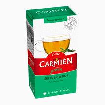 Carmién Green 20s (50g) by J tea L