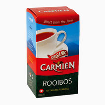 J tea l natural organic rooibos 40 s