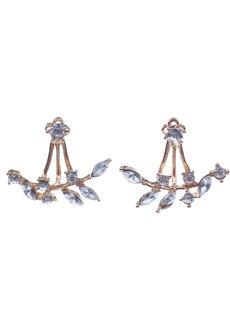 Jade Earrings by Chichii