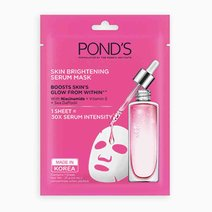 Ponds brighteningserummask 2
