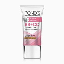 Ponds whitebeauty bbcream beige 2