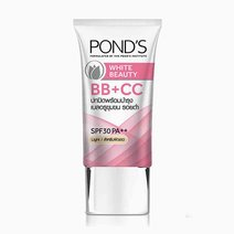 Pond's White Beauty BB + Cream Light Tube by Pond's