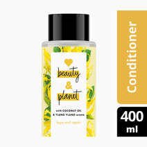 Love beauty and planet coconut   ylang ylang conditioner hope and repair 400ml