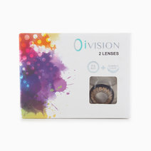 Solar Eclipse Contact Lens by O I-Vision Contact Lens