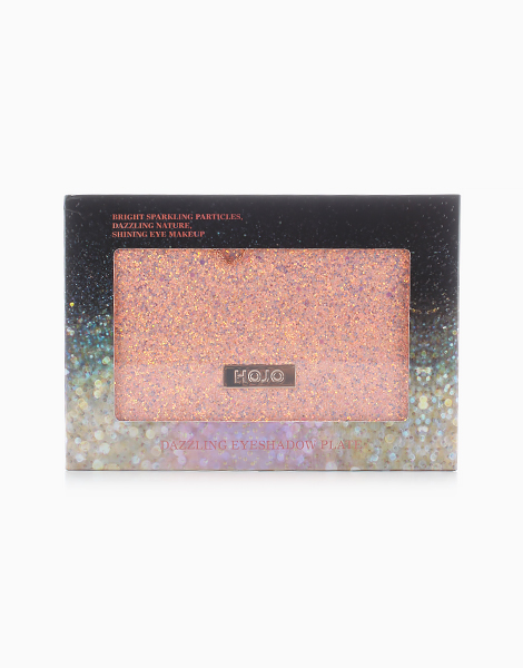 Dazzling Eyeshadow Palette by Hojo Cosmetics | #01
