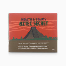 Facial and Body Soap w/ Bentonite, ACV, + Argan Oil by Aztec Secret