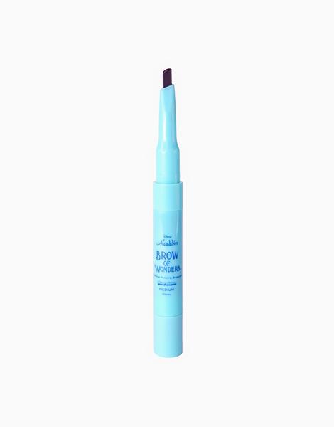 Brow of Wonders Eyebrow Pencil + Browcara by Skinpotions | Medium