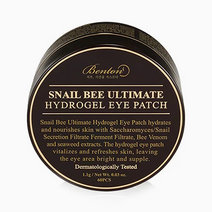 Benton snail bee ultimate hydrogel eye patch 2
