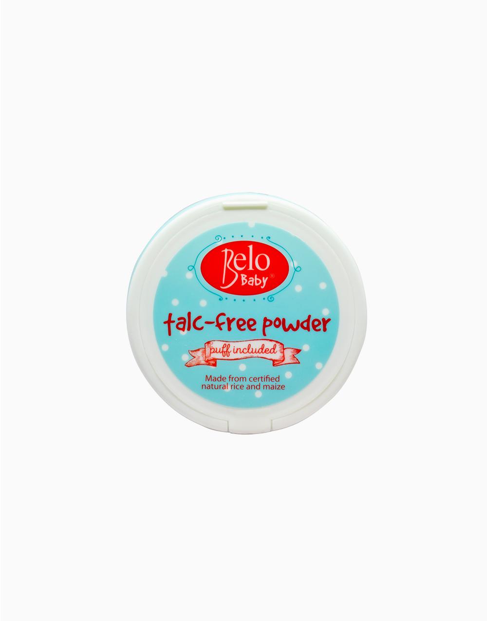 Belo Baby Talc-Free Powder (65g) by Belo Baby