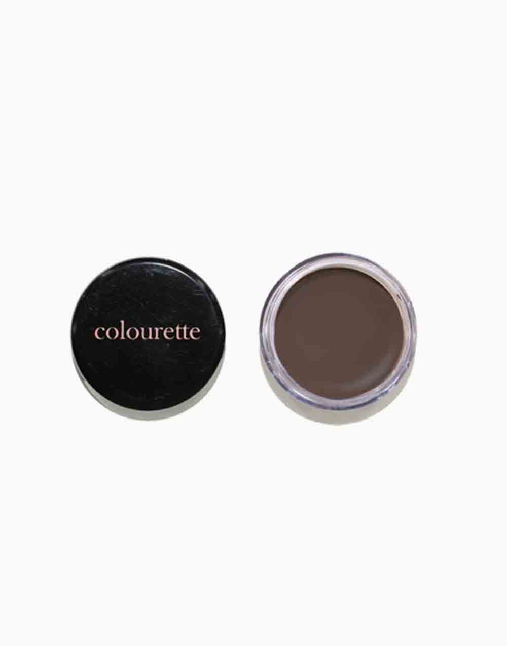Browfessional 2-in-1 Pomade by Colourette | Espresso