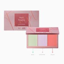 Vt cosmetics super tempting correct palette