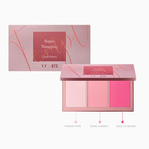 Vt cosmetics super tempting cheek palette just romantic