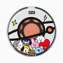 Vt bt21 eyeshadow palette 01 mood brown