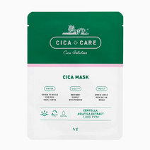 Cica Mask Sheet by VT Cosmetics