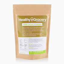 Raw Cacao Powder by The Healthy Grocery