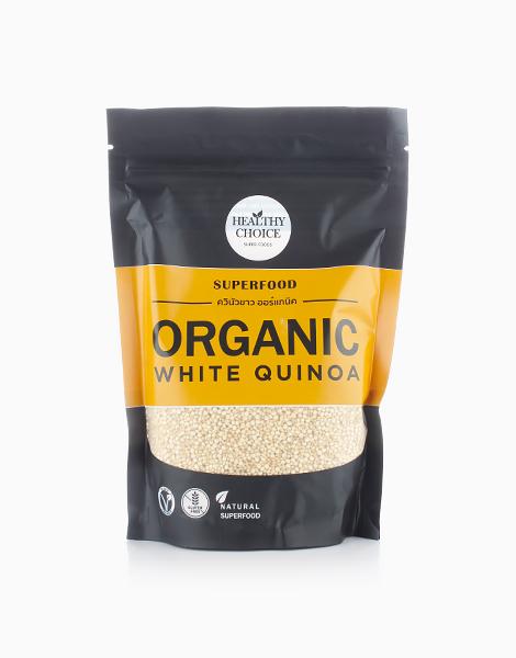 Organic White Quinoa (300g) by Healthy Choice PH