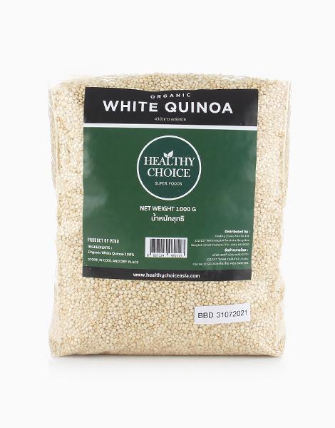 Organic White Quinoa (1kg) by Healthy Choice PH